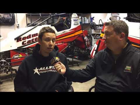 RJ's Garage with RJ Johnson!