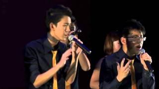 SMU Voix - I Won