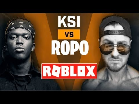 CALLING OUT KSI!!!!