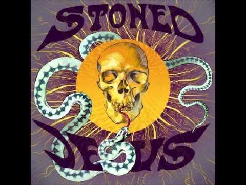 Stoned Jesus - Red Wine