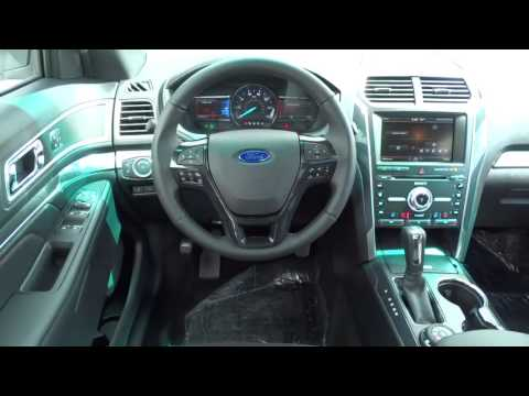 2016 Ford Explorer Salt Lake City, Murray, South Jordan, West Valley City, West Jordan, UT 33279