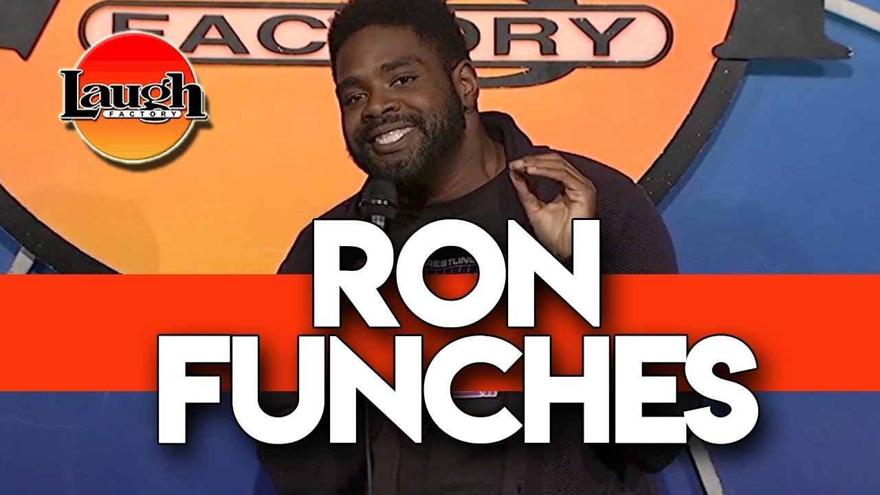 Funches Weight Loss