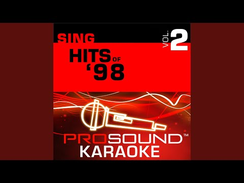 Reflection Movie Version Karaoke Instrumental Track In the Style of Lea Salonga  Mulan