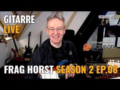 """YouTube LiveSeason 2 EP.08""""Frag Horst"""""""