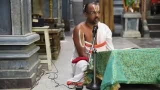 Gambar cover Sri #APNSwami #Upanyasam  at Sri Ahobila Mutt #Triplicane - Part 1 of 5