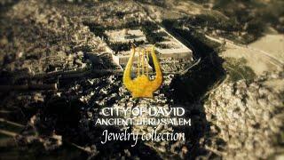 פרסומת לתכשיטי עיר דוד - קמפיין 2013- City Of David Jewelrys