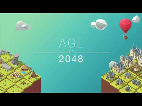 Age of 2048 (PR - 50sec)
