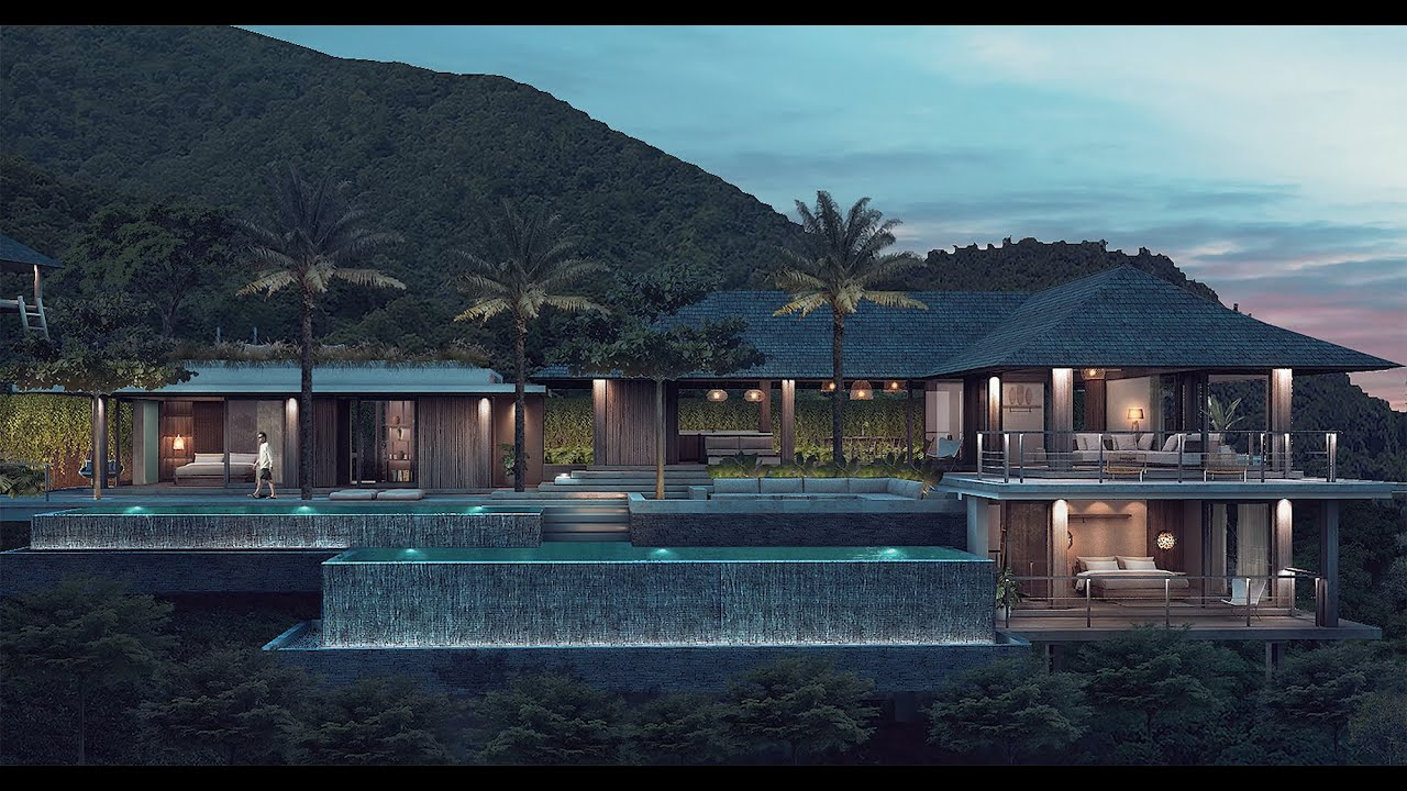 Tampah Hills | Meet our new architects: Hadiprana
