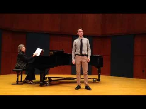 """Simple Song"" - Leonard Bernstein"