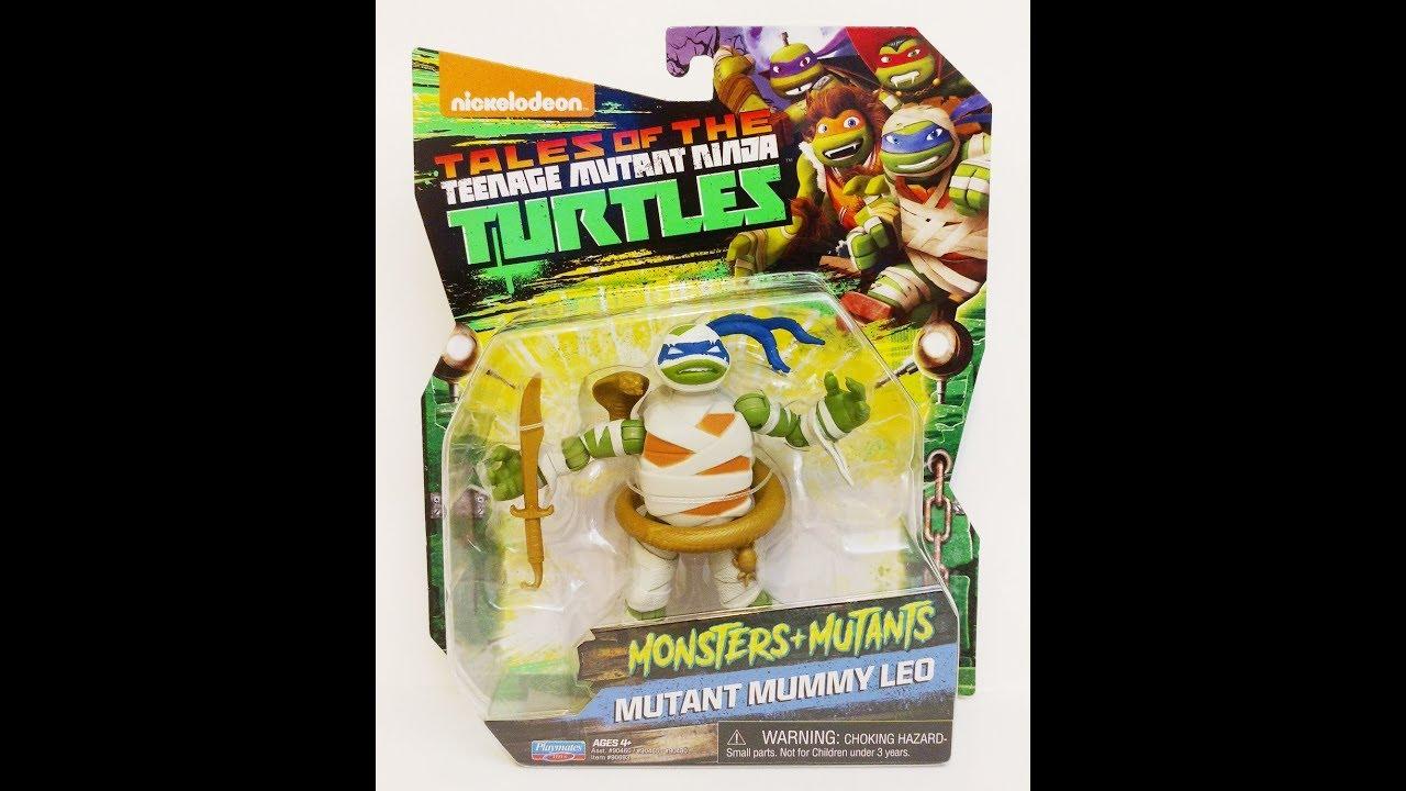 Teenage Mutant Ninja Turtles Mutant Monster Toys : Teenage mutant ninja turtles tmnt monsters mutants