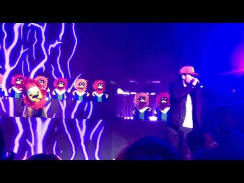 Chance The Rapper - Finish Line/Drown (Live at the Fillmore Jackie Gleason Theater in Miami)