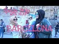 SPAIN TRIP WITH HIJUP #4 : Barcelona
