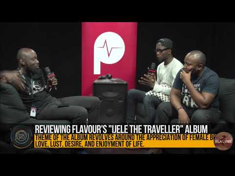 Flavour 'Ijele The Traveller' Album Review: Flavour Keeps Things Moving | Music 360 | Pulse TV