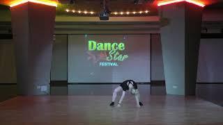Алина Кудрявцева. Dance Star Festival - 14. 26 мая 2018г.