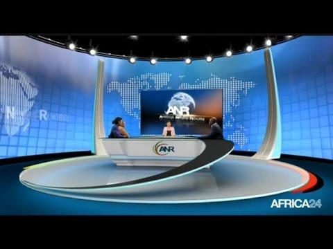 AFRICA NEWS ROOM - Les jeunes: l'avenir du cinéma béninois (2/3)