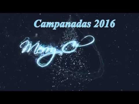 Campanadas 2015-2016 TVE Española 60 fps