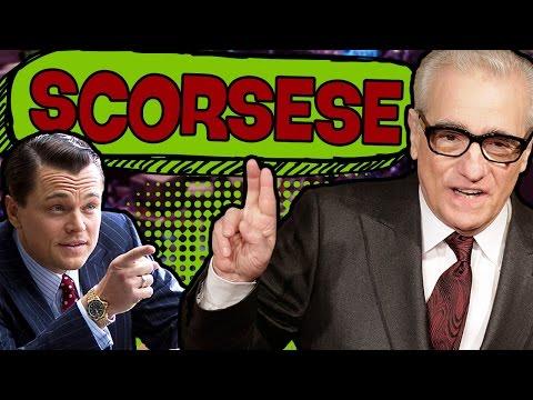 Scorsese (LOBO DE WALL STREET, TAXI DRIVER) - Pipocando
