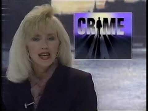 KNOE TV 8 News At 10 PM November 15, 1994