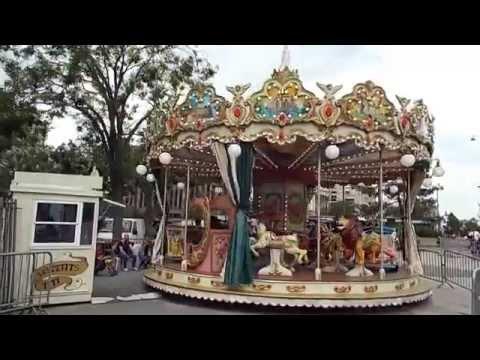 carrousel Montparnasse