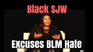 Millennial Feminist Confronted With Shocking Truth About #BlackLivesMatter (Excerpt 3 of 3)