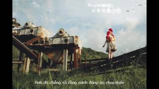 [Kara- Vietsub] Cá nhỏ- 小鱼~ Waa Wei Ngụy Như Huyên- 魏如萱