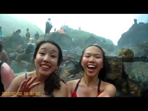 MT. RINJANI 3D2N   July 2017