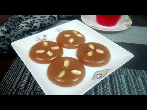 আজমেরির ফেমাস সোহান হালুয়া । Sohan Halua Recipe In Bangla | Ajmeri Famous Sohan Halwa | Sohan Halwa