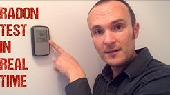 How to Test for Radon at Home: Proof Is Possible