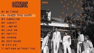 AB6IX 6IXENSE Album Playlist ♬