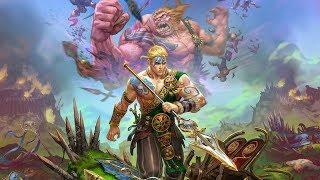 welsh mythology