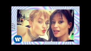 Icona Pop - Girls Girls (Lyric Video)