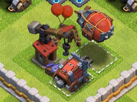 Clash Of Clans Apps Bei Google Play