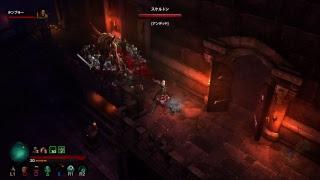 ジェイルのゲーム部屋【Diablo III】#3