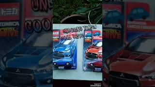 This is our favorite collection diecast **Tomica Cool Drive** Today...