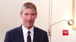 Interview With British Deputy Ambassador Giles Lever
