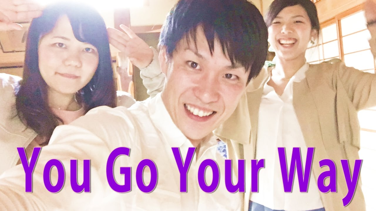 LIVE】You Go Your Way / CHEMIS...