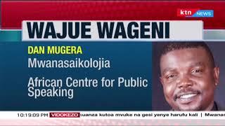 Shinikizo La Huba: Mazungumzo na Kabi Wa Jesus kuhusu maisha yake na mkewe mtandaoni~Kimasomaso~1