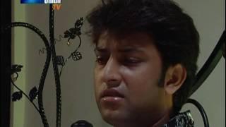 Tunhjon Yadon Aien He Akelai - Ashiq Nizamani - Sindh Tv