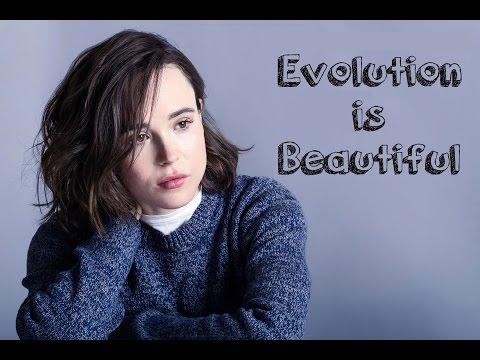 The Evolution of Ellen Page (2005 - 2016)