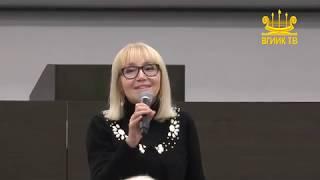 Мастерская документального кино. Встреча с Мирошниченко.
