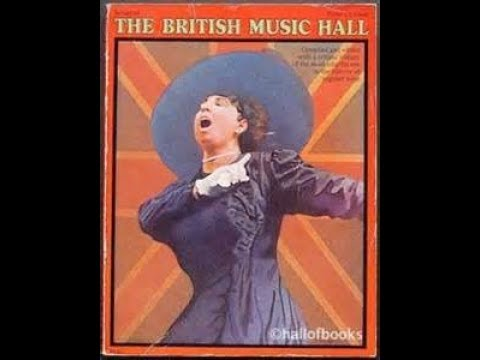 1900's British Music-Hall female singers mix vol.2 (1905-1919)