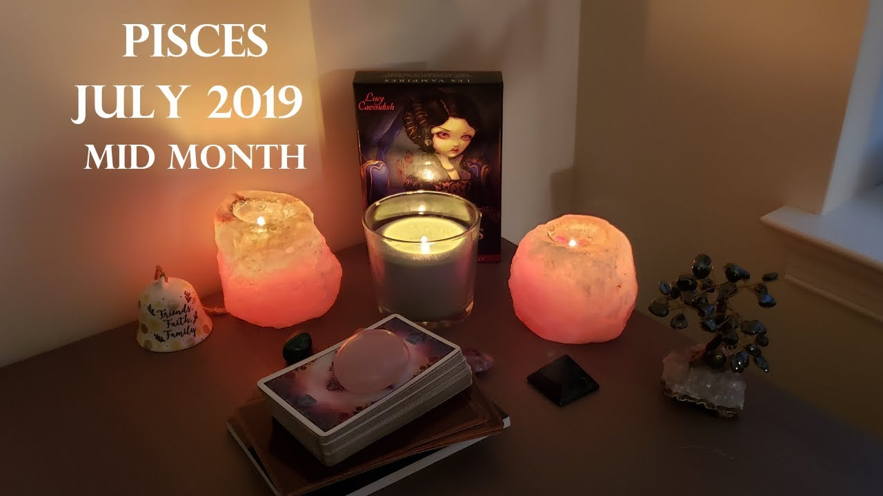 Pisces Next Month
