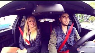 SHANTEL - DLATEGO TAŃCZYĆ CHCĘ  * Official Video 2015 HIT !! *