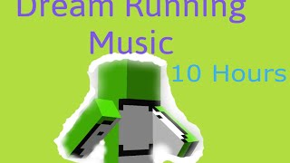 Dream Running Music 10 HOURS