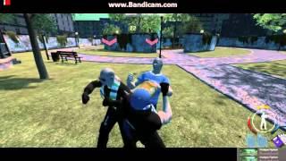 Hooligan Fighters Gameplay