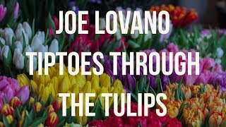 Joe Lovano Tiptoes Through the Tulips