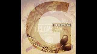 Simon Fava - Colombiana (Dave Kurtis & Mauro Mondello Remix)