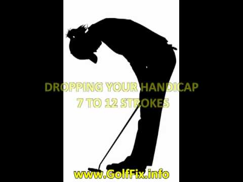 Golf Tips Irons