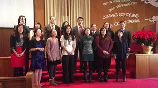 CTPC - Joy to the World (Pentatonix Arrangement)