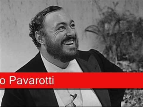 Luciano Pavarotti: Verdi - Rigoletto, 'Questa o quella'